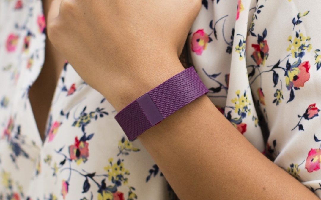 "Fitness Tracking Apps: Building a ""Healthier"" Case"